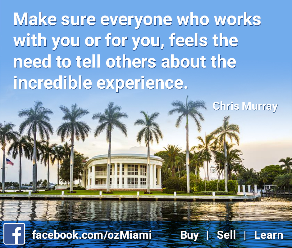 Quotes on Real Estate collected by Miami REALTOR® Olga Zaurova